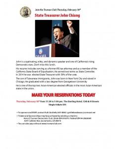 HST 2015 lunch 1 John Chiang flyer